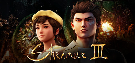 Shenmue III Game Free Download for Mac