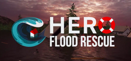 HERO: Flood Rescue Game Free Download for Mac