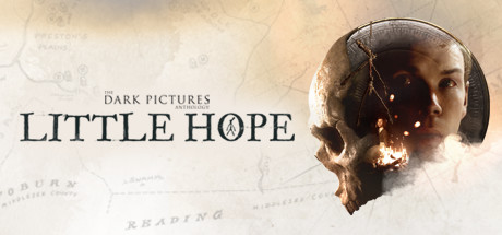 The Dark Pictures Anthology: Little Hope Game Free Download for Mac