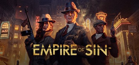Empire of Sin Game Free Download for Mac