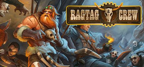 Ragtag CrewGame Free Download for Mac
