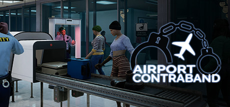 Airport Contraband Game Free Download for Mac