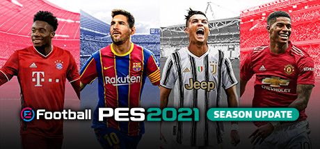 EFootball PES 2021 Game Free Download for Mac