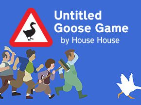 Untitled Goose Game Free Download for Mac