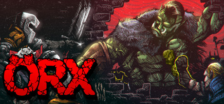 ORX Game Free Download for Mac
