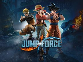 JUMP FORCE Game Free Download for Mac