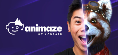 Animaze by FaceRig Game Free Download for Mac