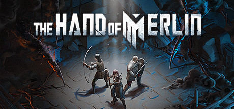 The Hand of Merlin Game Free Download for Mac