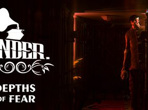 Under: Depths of Fear Game Free Download for Mac