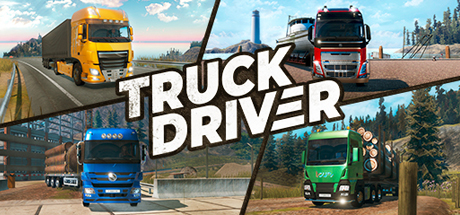 Truck Driver Game Free Download for Mac