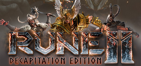 RUNE II: Decapitation Edition Game Free Download for Mac