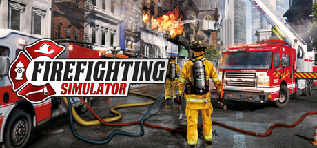 Firefighting Simulator Game Free Download for Mac