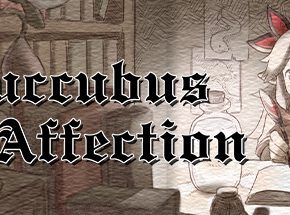 Succubus Affection Game Free Download for Mac