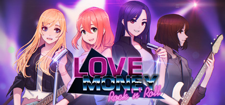 Love, Money, Rock'n'Roll Game Free Download for Mac