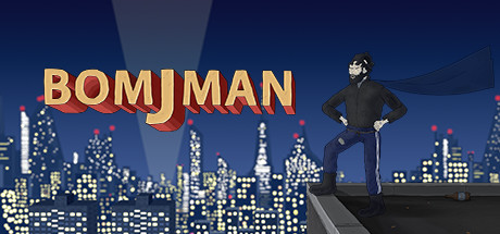 BOMJMAN Game Free Download for Mac