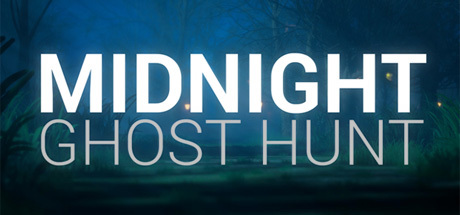 Midnight Ghost Hunt Game Free Download for Mac