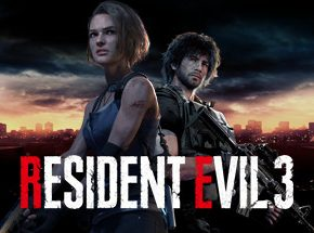 Resident Evil 3Game Free Download for Mac