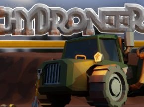 Hydroneer Game Free Download for Mac