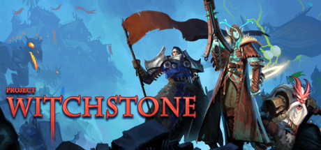 Project Witchstone Game Free Download for Mac