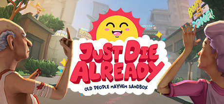 Just Die Already Game Free Download for Mac