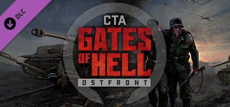 Call to Arms - Gates of Hell: Ostfront Game Free Download for Mac