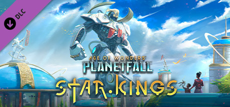 Age of Wonders: Planetfall - Star KingsGame Free Download for Mac