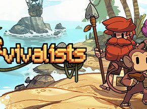 The Survivalists Game Free Download for Mac