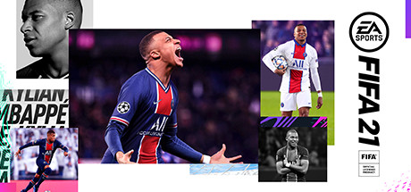 EA SPORTS FIFA 21Game Free Download for Mac