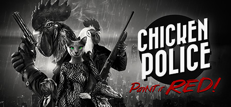 Chicken Police Download Free PC Game