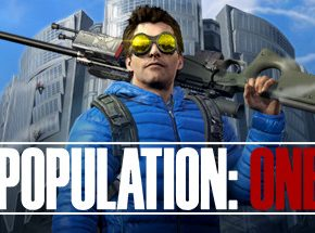 POPULATION ONE Download Free PC Game