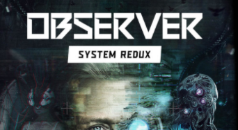 Observer System Redux PC Game Free Download