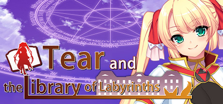 Tear and the Library of Labyrinths Download Free PC Game