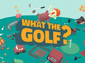 WHAT THE GOLF Download Free PC Game Full Version. Download WHAT THE GOLF Free through torrent link. Free WHAT THE GOLF PC Game Download via direct link too.