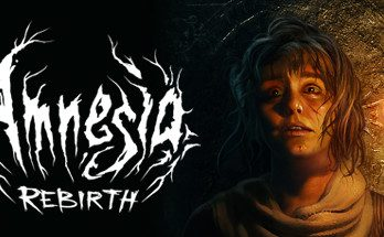 Amnesia Rebirth Download Free PC Game