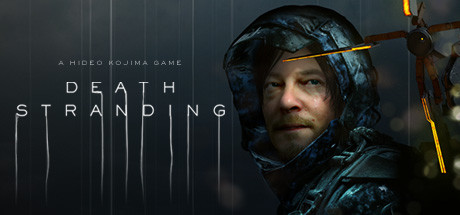 DEATH STRANDING Download Free PC Game