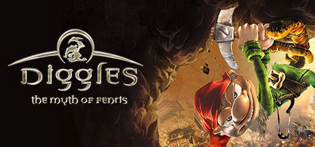 Diggles The Myth of Fenris Download Free PC Game