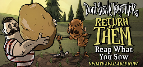 Don't Starve Together Download Free PC Game