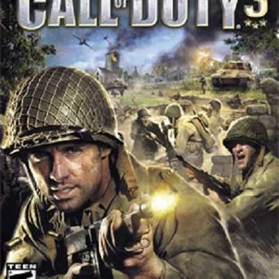 Download Call Of Duty 3 PC Game Free