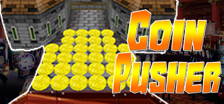 Download Coin Pusher PC Game Free for Mac