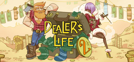 Download Dealers Life 2 PC Game Free for Mac