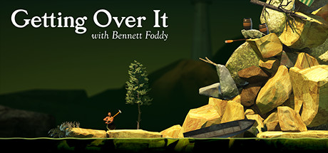 Download Getting Over It With Bennett Foddy for PC Game