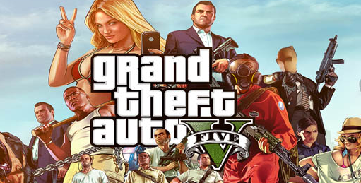 Download Grand Theft Auto 5 Free Full GTA V Game