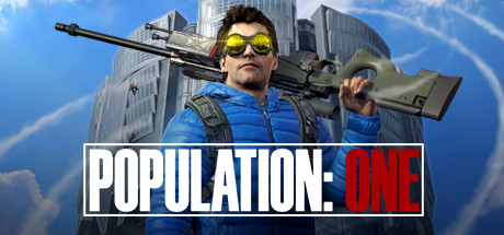 Download POPULATION ONE PC Game Free