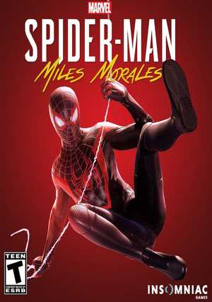 Download Spider Man Miles Morales PC Game Highly Compressed