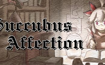 Download Succubus Affection PC Game Free
