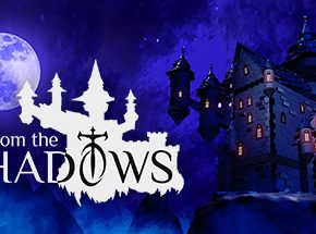 From the Shadows Download Free PC Game