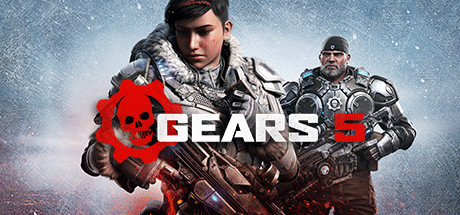 Gears 5 Download Free PC Game