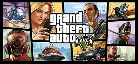 Grand Theft Auto V Download Free PC Game