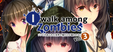 I Walk Among Zombies Vol 3 Download Free PC Game