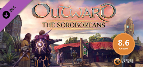 Outward The Soroboreans Download Free PC Game